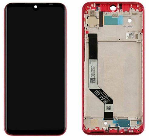 Дисплей (экран) Xiaomi Redmi Note всех моделей (2,3,4,5,6,7)