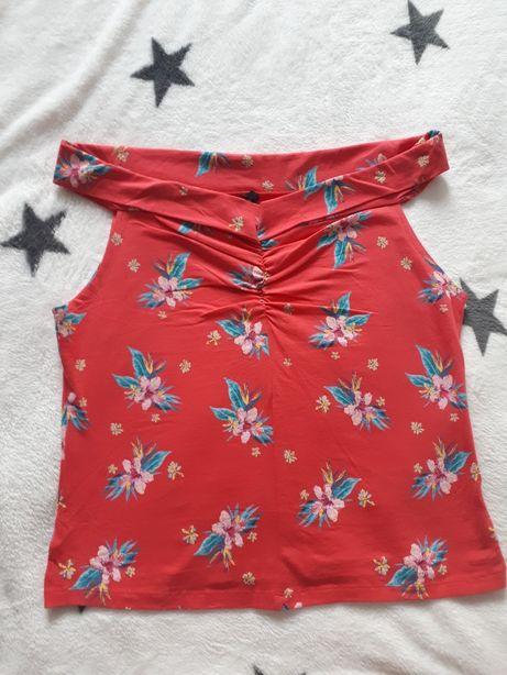Piękna bluzeczka Sinsay roz L