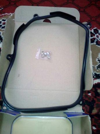 Seat alhambra 2002 рік 1,9tdi 85kw фільтр в коробку автомат тіптронік