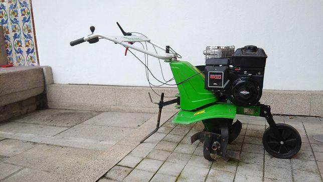 Moto enxada VIKING VH 660 5,5 HP