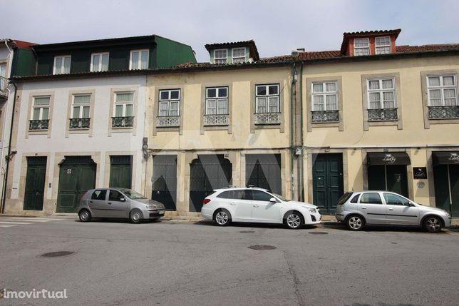 Prédio no Centro Histórico de Braga