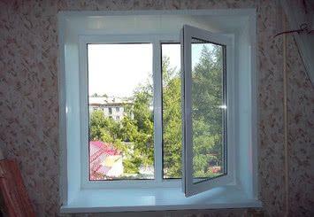 Окна, Балкон под ключ, Лоджия, Балконный блок, Выход на балкон