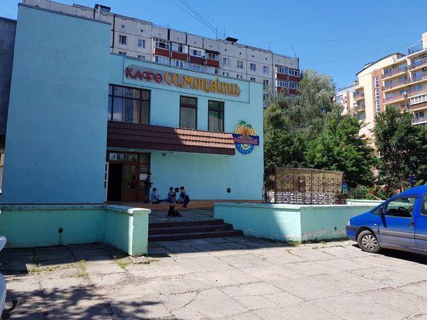 Продаж/оренда Головна 216А