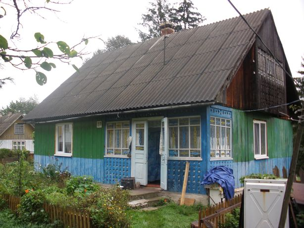 Срочно!!!Продается дом в пгт Путила!Цена договорная!