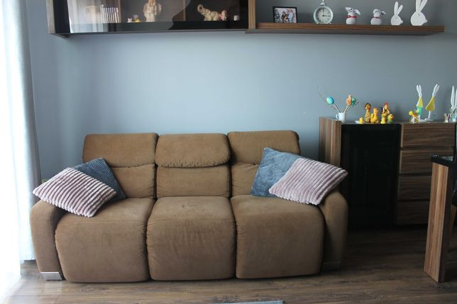 Sofa i Fotel Gala Collezione