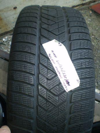 opony zima 255/55 R 19 Pirelli Scorpion M+S