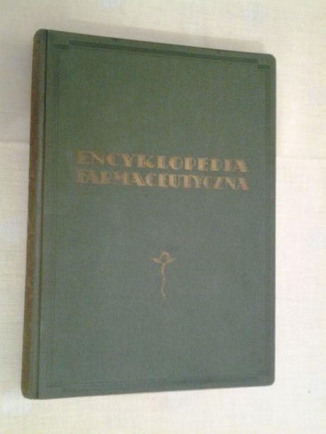 Encyklopedia Farmaceutyczna T.1.