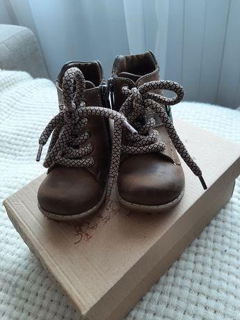 Дитяче зимове ортопедичне взуття