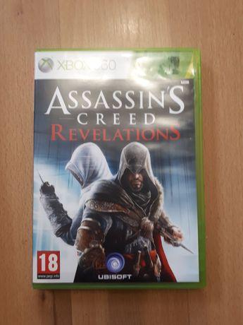 Assassins creed Revelations xbox360