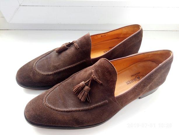 Туфли мужские, 45 размер