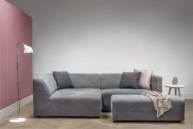 Sofa/kanapa z funkcją spania John marki SITS