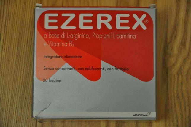 Эзерекс EZEREX 10 пакетов 1500р.
