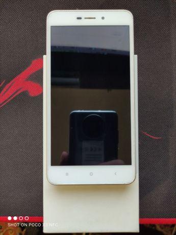 Продам Xiaomi redmi 4A В отличном состоянии!