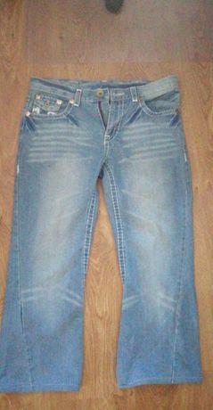 jeansy true religion 32