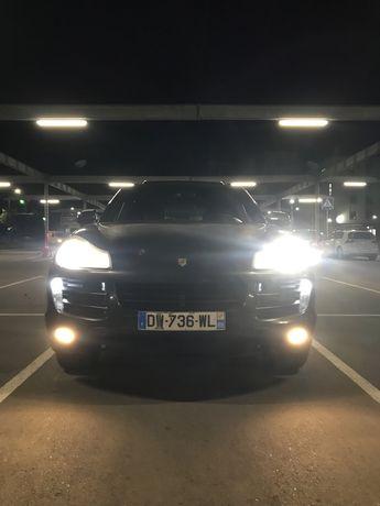 Продам Porsche Cayenne S