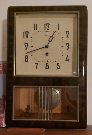 Часы настенные Янтар не ходят