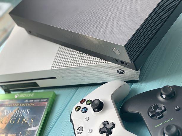 Xbox One /S / X /Series S/ Магазин
