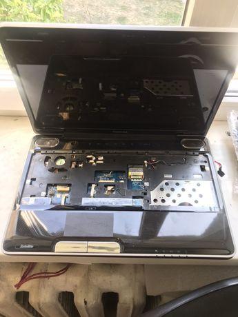 Продаётся ноутбук Tohiba A500D-10H