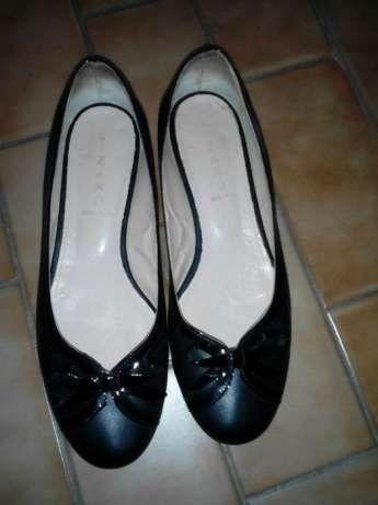 Damskie buty firmy Lizard, rozmiar 38. Lakierowane. Okazja!! Polecam!!
