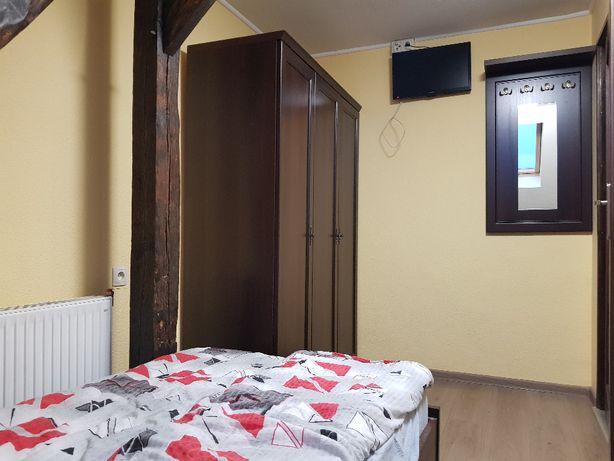 Hotel robotniczy, pokoje do wynajęcia Opole, elektrownia Opole