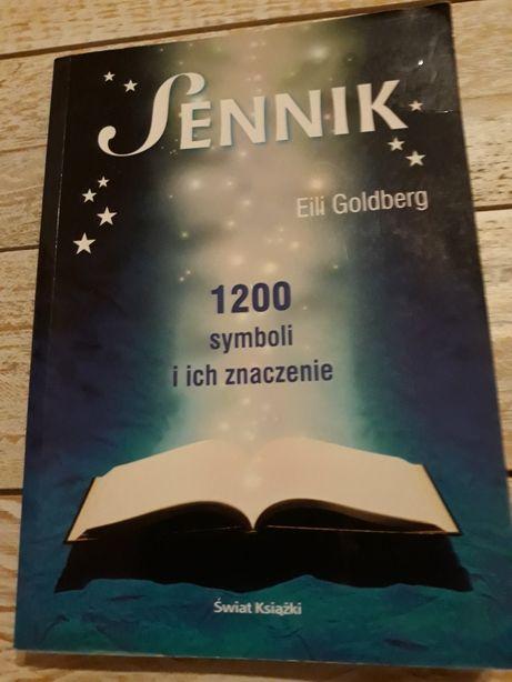 Sennik.1200 symboli i ich znaczenie. Elli Goldberg
