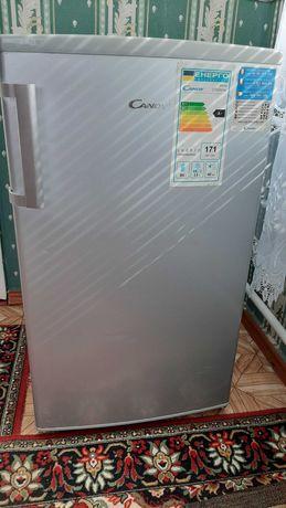 Продам холодильник однокамерный Candy CCTOS 502SH в хорошем состоянии.