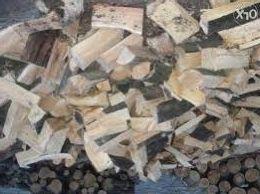 Drewno opałowe kominkowe dostawa szybka drewno gotowe do palenia