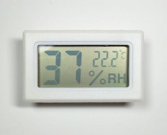 Термометр гигрометр Измеритель влажности и температуры