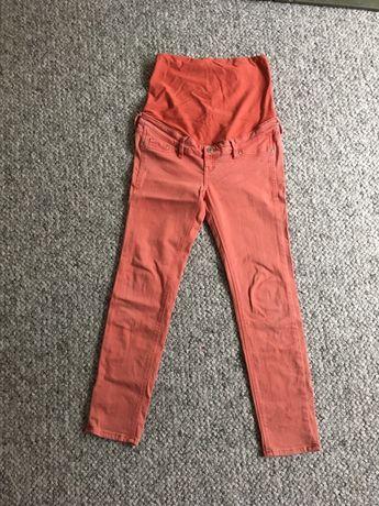 Spodnie ciążowe, H&M, 9fashion S/XS