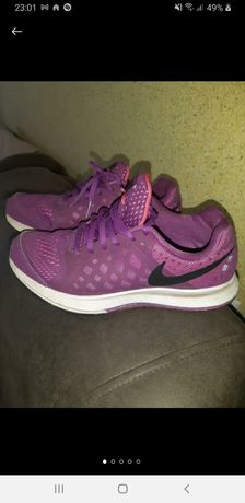 кроссовки кеди Nike