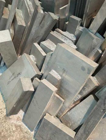 алюминиевый  дюраль лист плита заготовки квадрат  круги дюраль