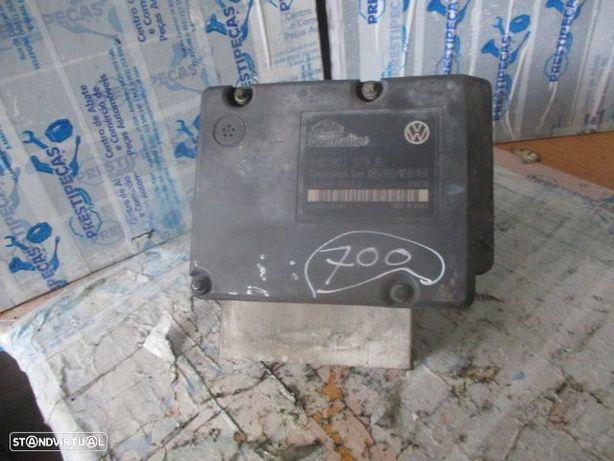 abs 1J0907379R 1J0614417A VW / BORA / 2002 / 1.9tdi /