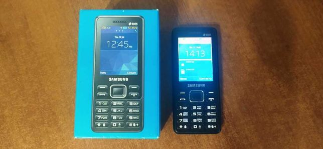 Продам телефон Samsung SM-B350 на две СИМ-карты