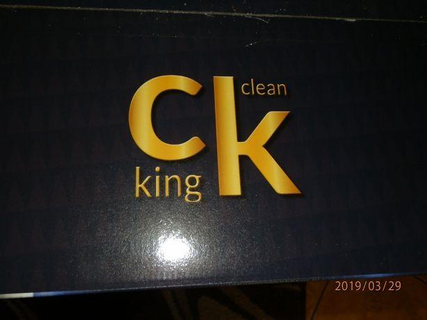 Sprzedam odkurzacz piorący CK Clean King 2019