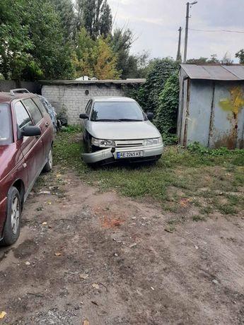 ВАЗ 21122 Lada