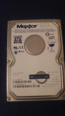 Disco Rígido 160 Gb