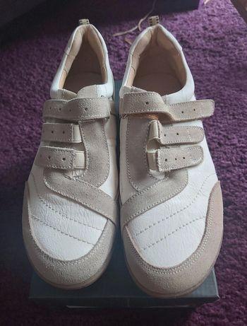 Nowe buty sportowe 38 polecam