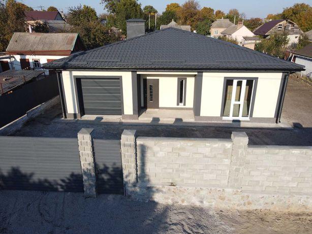 Продається просторий будинок 2021 року будівництва від власника!