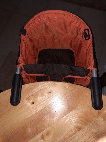 Cadeira de refeicao para bebé