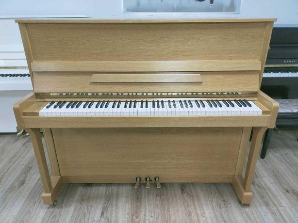 Pianino akustyczne Hofmann & Czerny -soczyste , głębokie   brzmienie