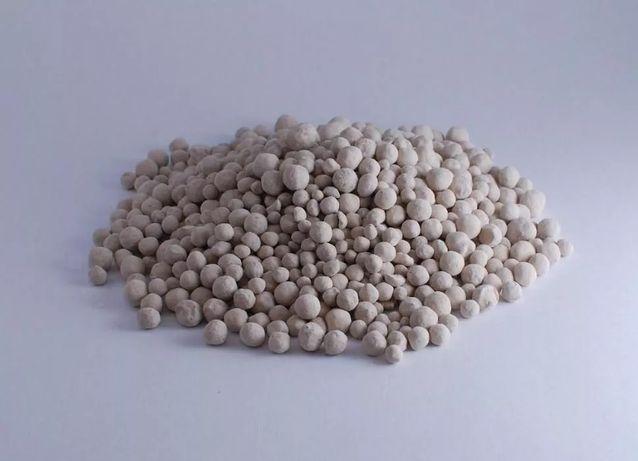 WAPNO Nawozowe GRANULOWANE / CaCO3 - 93% / CaO min. 50%