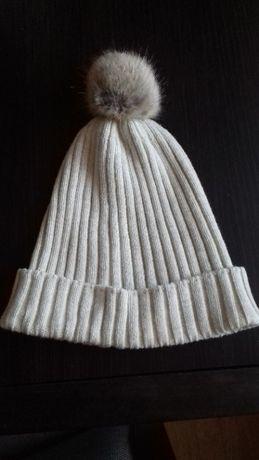 czapka H&M 98/104