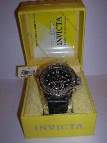 Zegarek męski INVICTA 4664