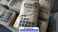 Beton B20 workowany sucha zaprawa do murowania Pleszew/Jarocin cement