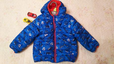 Демисезонная курточка Mothercare Next 2-3 года