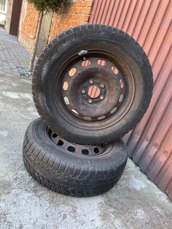 Opony + Felgi 195/65 R15 Michelin