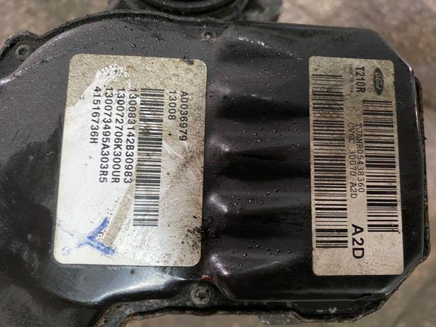 Продам електро підсилювач рюльової рейки на Ford Focus 2.0 2013 року