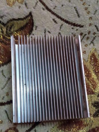 Радиатор для кулера