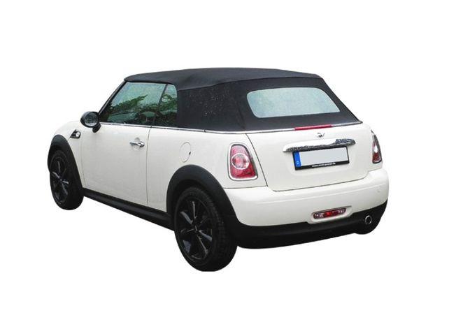 Capota Mini Cooper Cabrio R57 ( Artigo Novo )