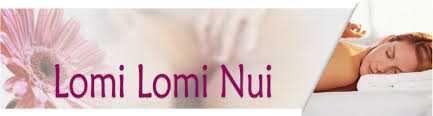 Masaż relaksacyjny Lomi Lomi Nui